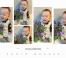 꽃을 사랑하는 남자 50일 사진에 이후 훌쩍~~ 시간이 흘러 270일 정도 되었을때네요^^ 윗니 아랫니 나고 이유식도 잘 먹는 건강한 남아가 되었어요